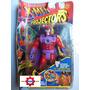Magneto - X-men Projectors- Toy Biz - Marvel