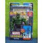 Hulk Marvel Legends Toybiz Primera Apariencia Original
