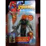 Mad Jack Amazing Spider-man Toy Biz