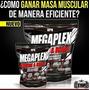 Megaplex 2 Lbs - Envio Gratis