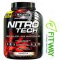 Nitrotech Avanzado Proteina 4 Libras + Envío Gratis + Regalo