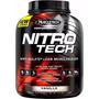 Nitro Tech Performance - 4 Lbs