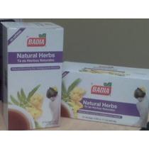 Té Badía X 25 Sobres (adelgazante Natural - Digestivo)