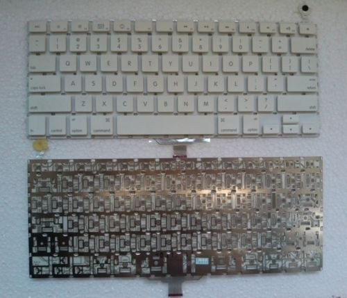 Teclado Macbook A1181 Teclado Para Apple Macbook