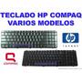 Teclado Hp Dv4 Bronce Ingles Disponible En Medellin