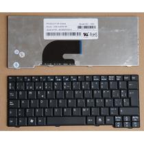 Teclado Acer Aspire One Zg5 A110 A150 D150 D250 En Español