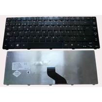 Teclado Acer Aspire 4250 4251 4252 4253 4333 4339 Español