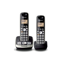 Telefono Inalambrico Panasonic Kx-tg4272 6.0ghz Contestador