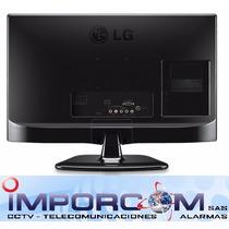 Televisor Monitor Lg 22mt45vp Led Hdmi,si Tdt,led