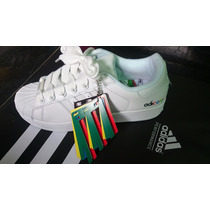 Zapatillas Tenis Adidas Superstar Adicolor