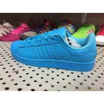 Adidas Superstar Colors Domicilio Gratis En Bogotá