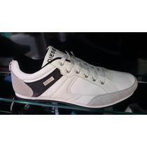 Zapato Tenis Zapatillas Diesel Hombre