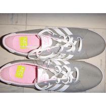 Zapatilla Adidas Neo Label Solo $ 129,990.t9.originales