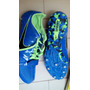 Nike Adidas Saucony Spikes Sprint Originales Multi Colores