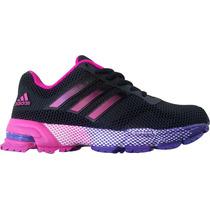 Adidas Zapato Deportivo Dama Marathon Envíos Locales Gratis/