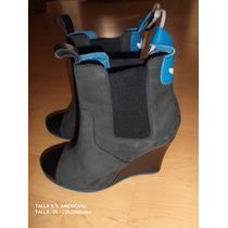Adidas Botas Para Dama Talla 35 Zapatos