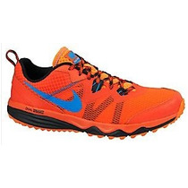 Tenis Hombre Dual Fusión Nike Running