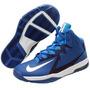 Nike Air Max Stutter Step 2 Royal - Niños