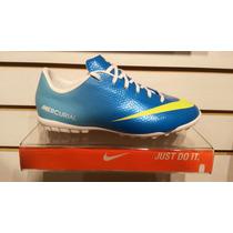 Zapatillas Nike Mercurial Neptuno Fut Sala Para Niño