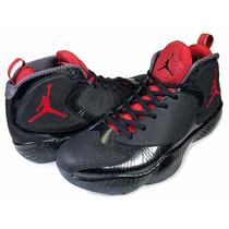 Bota Zapato Nike Basketball Jordan 2012 Talla 11