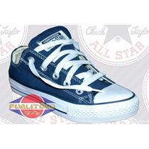Zapatillas Tenis Converse 100% Originales Made In Usa
