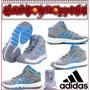 Remate Tenis Adidas Basketball Niño Zapatillas Baloncesto