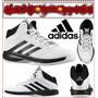 Tenis Adidas Zapatillas Basketball Nba Jordan Nike