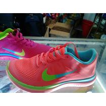 Nike Free Nueva Coleccion