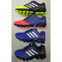 Adidas Spring Blade Nueva Colección Talla 38-42
