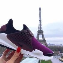 Tenis Zapatillas Nike Sock Dart Mujer Original