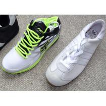 Zapatos Tenis - Adidas - Fox Featherlite 2