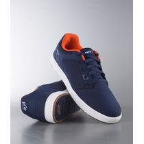 Tenis Fox Motion Scrub Fresh Blue Navy Original