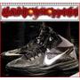 Tenis Zapatillas Nike Para Basketball Nba Baloncesto Niños