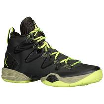 Bota Zapato Basketball Nike Jordan Xx8 Talla 9