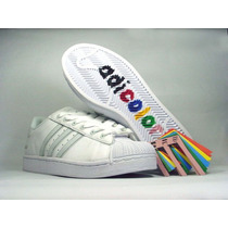 Zapatillas Adicolor Superstar - Originales