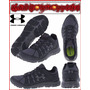 Tenis Zapatillas Under Armour 100% Originales Nike Adidas