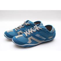Tenis Cheeks Zapatos Dama Zapatillas Talla 36