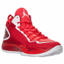 Bota Zapato Nike Jordan Superfly 2 Po Solo Talla 9