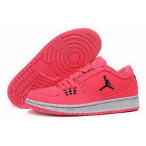 Nike Jordan Fligh Low Dama + Obsequio