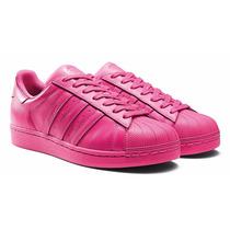 Zapatillas Adidas Superstar Supercolor Mujer