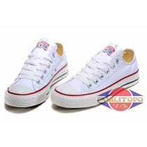 converse blancos all star originales