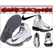 Tenis Nike Basketball Baloncesto Nba Jordan Nike Adidas And1