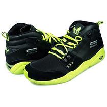 Botas Tenis Adidas Fortitude Talla 9.5 Us.