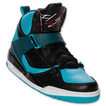 Bota Zapato Nike Basketball Jordan Flight 45 Talla 11
