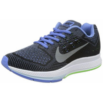 Tenis Nike Dama Air Zoom Structure 18