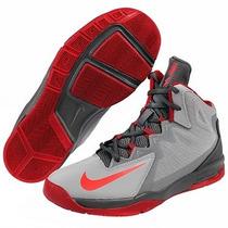 Bota Baloncesto Nike Air Max Stutter Step 2 Gs Niños
