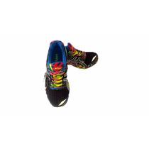 Zapatos Asics Tri 8. Liquidacion Total