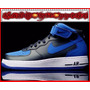 Tenis Nike Air Force 1 Jordan 100% Originales Cero Replicas