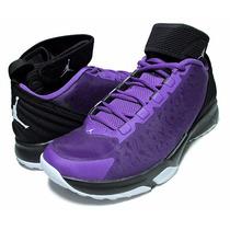 Bota Zapato Deportivo Nike Jordan Dominate Talla 10