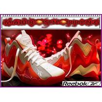 Tenis Reebok Basketball Baloncesto Exclusivos 100% Original